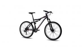 ks cycling fahrrad mountainbike hardtail heed rh 53 cm. Black Bedroom Furniture Sets. Home Design Ideas
