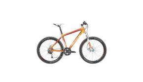 BULLS Vanida Disc Damenfahrrad 26 Zoll orange 41 cm