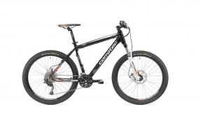 Corratec Herren Mountainbike X-VERT Expert Disc
