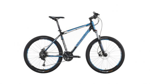 Corratec Mountainbike X-Vert Motion Disc