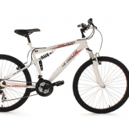 KS Cycling Fahrrad Mountainbike Fully Paladin RH 51 cm