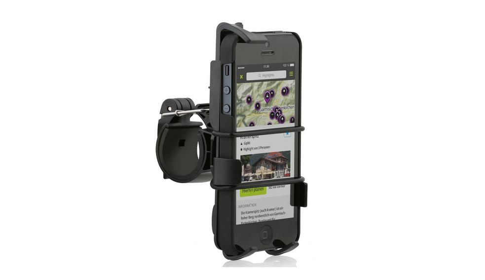 Iphone S Fahrradhalterung